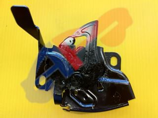 Picture of HOOD LATCH 03-07 W/O WIRE DX/LX/SE