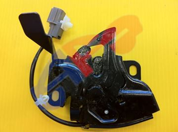 Picture of HOOD LATCH 03-07 W/WIRE V6 LX/EX