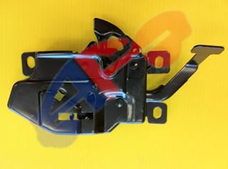 Picture of HOOD LATCH 90-02 W/O ALARM-SYSTEM ACCORD