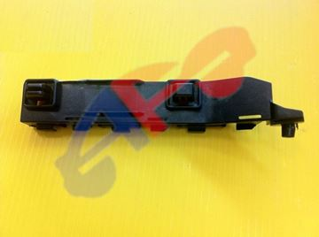 Picture of BRACKET 08-12 FT LH SDN TO-FENDER PLASTIC ACCORD