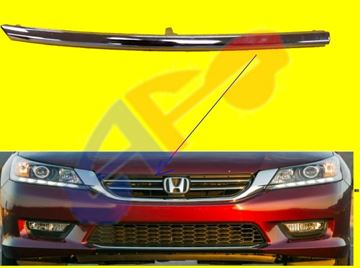 Picture of GRILLE UPPER MOLD 13-15 RH SDN ACCORD