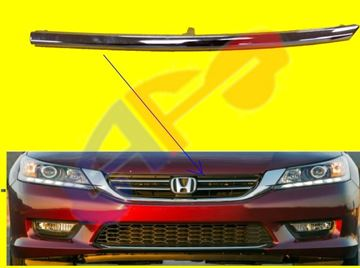 Picture of GRILLE UPPER MOLD 13-15 LH SDN ACCORD