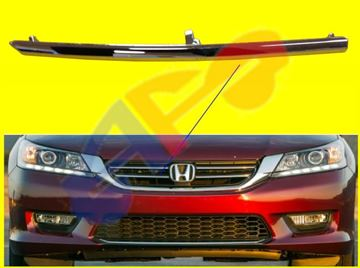 Picture of GRILLE LOWER MOLD 13-15 RH SDN ACCORD