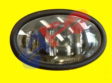 Picture of =HDAC19F-032 ---> FOG LAMP 03-07 LH CP/SD DEALER INST