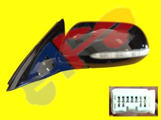 Picture of MIRROR 05-07 LH PW HT W/SIGNAL HYBRID ACCORD