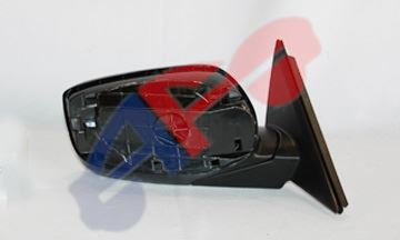 Picture of MIRROR 08-12 RH PTD PWR MAN-FOLD USA&JP BUILT SDN ACCORD