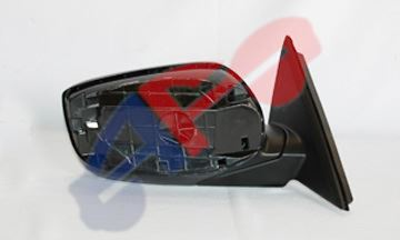 Picture of MIRROR 08-12 RH PTD PWR MAN-FOLD CPE ACCORD