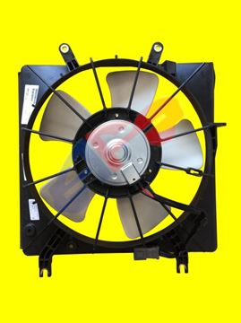 Picture of RAD FAN 03-07 V6 LH SHROUD-PLASTIC