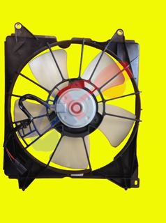 Picture of RAD FAN 13-17 LH 4CYL, 6CYL DENSO SDN/CPE ACCORD
