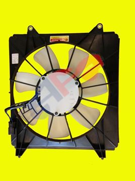 Picture of RAD FAN 13-17 LH 4CYL TOYO 5 BLADES SDN/CPE ACCORD (15-20 ACURA TLX)