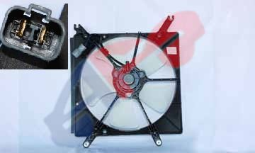 Picture of RAD FAN 90-93 ACCORD/ACURA CL 97-99