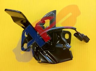 Picture of HOOD LATCH 06-11 W/WIRE CIVIC