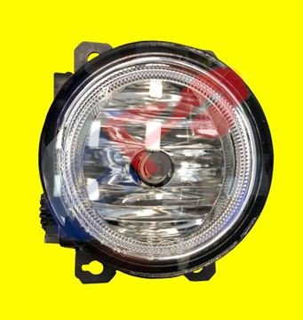 Picture of =FDMS19F-05A FOG LAMP 13-15 LH 2.4L SDN CIVIC/13-15 CPE ACCORD/13-15 CR-Z/15-16 FIT/PILOT