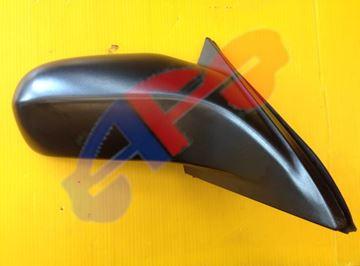 Picture of MIRROR 01-05 RH TXT CABLE REMOTE NON-FOLD CPE CIVIC