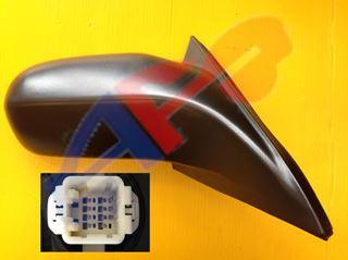 Picture of MIRROR 01-05 RH TXT PWR NON-FOLD HX,LX CPE CIVIC