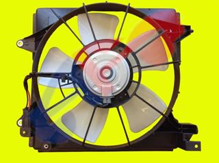 Picture of RAD FAN ASSY 12-15 CIVIC/13-18 ACURA ILX