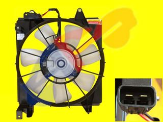 Picture of RAD FAN ASSY 12-15 CIVIC HYBRID