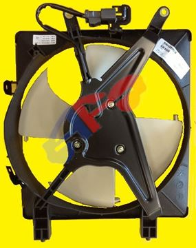 Picture of A/C FAN ASSY 01-05 (NO-HYBRD) CIVIC