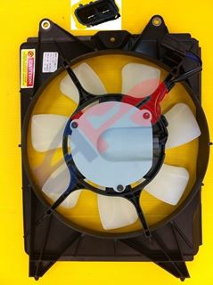 Picture of A/C FAN 12-15 CIVIC/13-15 ACURA ILX