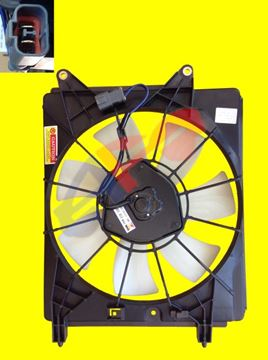 Picture of A/C FAN ASSY 07-11 ELEMENT
