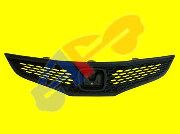 Picture of GRILLE 09-14 UPPER BASE/SPORT(09-11) FIT