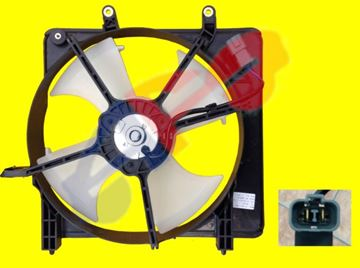 Picture of RAD FAN ASSY 07-08 FIT