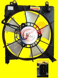 Picture of RAD FAN ASSY 09-14 FIT