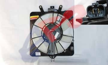 Picture of A/C FAN ASSY 07-08 FIT