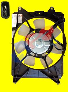 Picture of RAD FAN ASSY 16-20 HR-V
