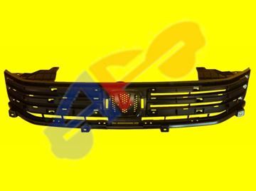 Picture of GRILLE 10-11 UPR BLK W/O MOULDING INSIGHT