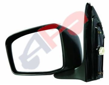 Picture of MIRROR 05-10 LH PTD PWR HT MAN-FOLD ODYSSEY