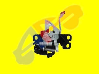 Picture of HOOD LATCH 16-21 PILOT/17-20 RIDGELINE/19-21 PASSPORT