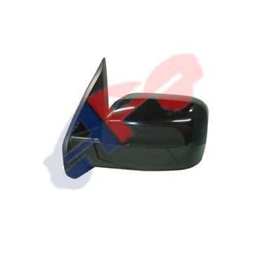 Picture of MIRROR 09-15 LH PTD PWR HT MAN-FOLD PILOT