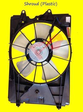 Picture of RAD FAN 09-15 L4 PILOT/RIDGELINE