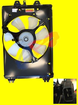 Picture of A/C FAN ASSY 09-15 2WD PILOT/RIDGELINE