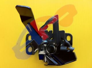 Picture of HOOD LATCH 07-09 LX CR-V