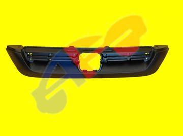 Picture of GRILLE 07-09 UPPER BLK W/O MLDG CR-V