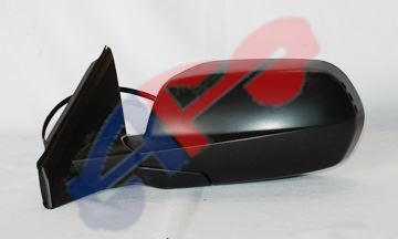 Picture of MIRROR 07-11 LH TXT PWR MAN-FOLD CR-V