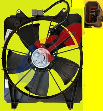 Picture of RAD FAN 07-09 LH CR-V