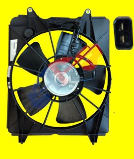 Picture of RAD FAN 12-16 LH CR-V