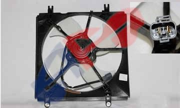Picture of RAD FAN 97-01 LH CR-V