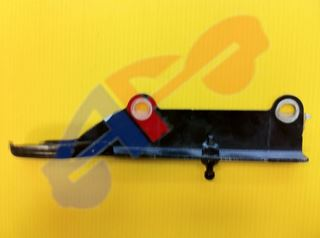 Picture of HOOD HINGE 06-09 LH HUMMER H3