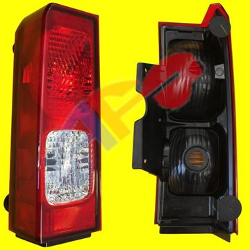 Picture of TAIL LAMP 06-10 RH HUMMER H3