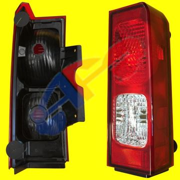 Picture of TAIL LAMP 06-10 LH HUMMER H3