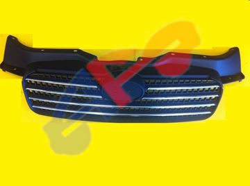 Picture of GRILLE 06-11 SDN/07-09 HB ACCENT
