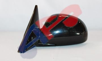Picture of MIRROR 02-06 LH PTD PWR HT MAN-FOLD SDN/HB ACCENT