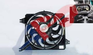 Picture of RAD FAN 95-99 SDN/H-BACK ACCENT