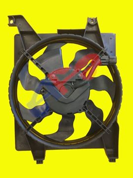 Picture of A/C FAN 06-11 SDN/H-BACK ACCENT