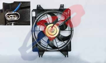 Picture of A/C FAN 95-99 SDN/H-BACK ACCENT