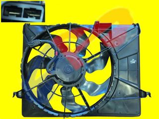 Picture of COOLING FAN 06-09 AZERA